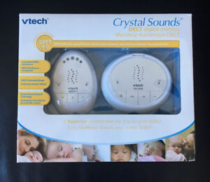 Vetch Baby Monitor