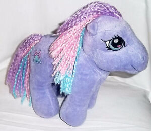"My Little Pony ""Tink-a-tink-a-too"" Plush - Pretty!"