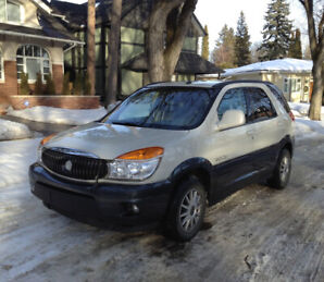 Buick Rendezvous in great condition!!