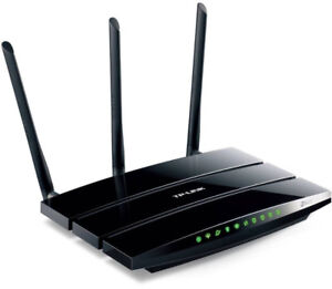 TP LINK Dual Band Modem/Router