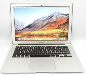 """Apple Macbook Air 13"""" 2017 A1466 - 000500237589 Spearwood Cockburn Area Preview"""