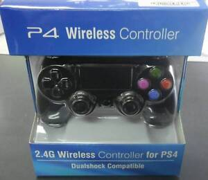 PS4 Wireless Controller  (new in box) Coconut Grove Darwin City Preview