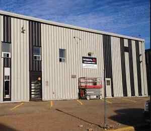 3250 - 5750 sf Warehouse $17per sf