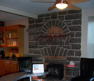 Stone Building 3 Bedroom Available June 1