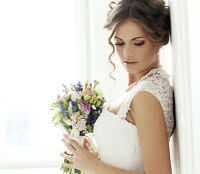 All Dressed in White Bridal Show - 2 for 1 Tickets