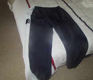 Canterbury Rugby Trackpants Dubbo Dubbo Area Preview