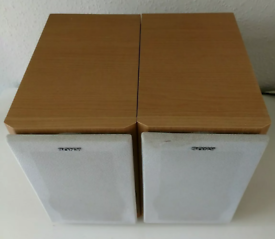 Sony SS-CCP500 Pair of Speaker System.