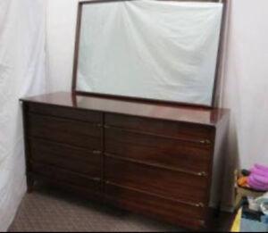 Commode Sideboard Meuble TV Mid century dresser Gibbard