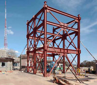 Experienced Professional Civil/Structural Engineers