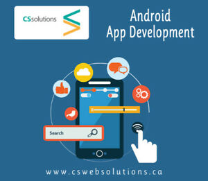 Best Android App Developers in Canada