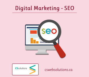 Expertise in Search Engine Optimization Services