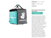 Deliveroo Backpack