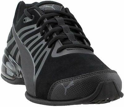 PUMA CELL KILTER CROSS LOW TRAINERS SPORTS SNEAKERS MEN SHOES BLACK SIZE 11 NEW