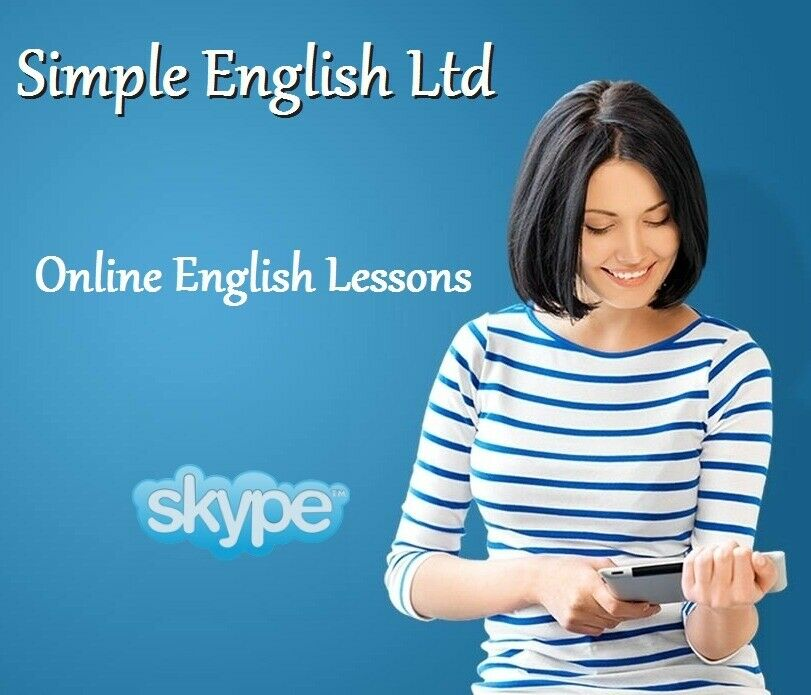ONLINE/SKYPE ENGLISH TEACHER - From £15 Specialized Native Tutor