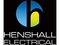 ***Electrician or improver needed for local company***