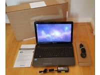 LIKE NEW!! ACER PB LAPTOP / ULTRA BOOK / GAMING / I5 (4 CPU'S) / 240 SSD / 8GB RAM