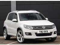 T16 VVV - VW Tiguan Cherished Private Registration Number Plate - Price Includes DVLA Transfer Fee