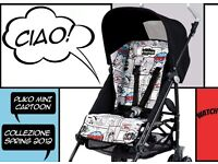 Peg Perego Piliko Mini Stroller/Pushchair