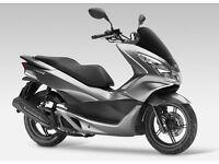 Honda pcx 125 BRAND NEW
