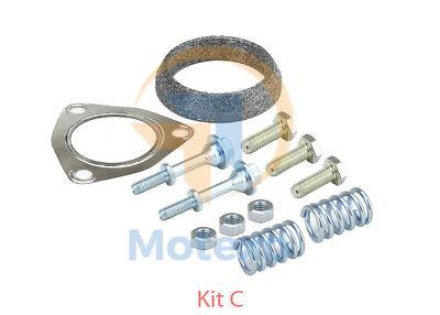 FK91057C Exhaust Fitting Kit for Petrol Catalytic Converter BM91057 BM91057H