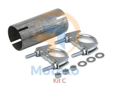 FK90844C Exhaust Fitting Kit for Petrol Catalytic Converter BM90844 BM90844H
