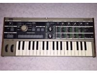 MICROKORG (BARELY USED)