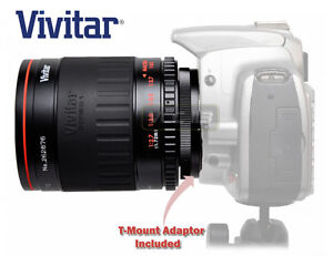 500mm Mirror Lens for Olympus Evolt  E-420