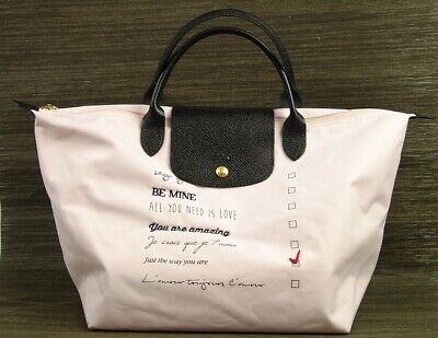 Handtasche - Zartrosé - Original (Valentines Taschen)
