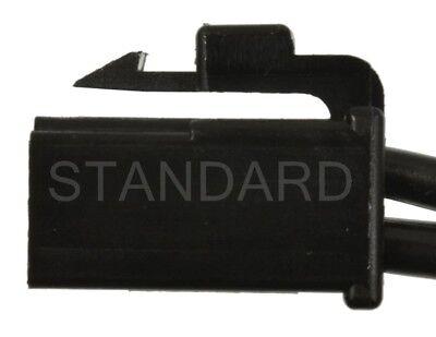 HVAC Blower Motor Resistor Connector Front/Rear Standard S-1519