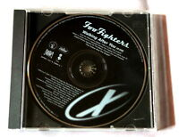Foo Fighters Walking After You Usa Promo Cd Single Ween Dave Grohl Nirvana -  - ebay.it