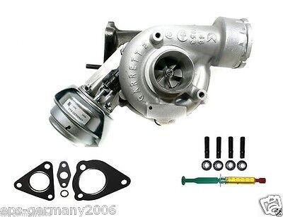 Turbolader 03G145702F PDF Audi A4 A6 2,0 TDI 140 PS 03G145702K  03G145702C ---