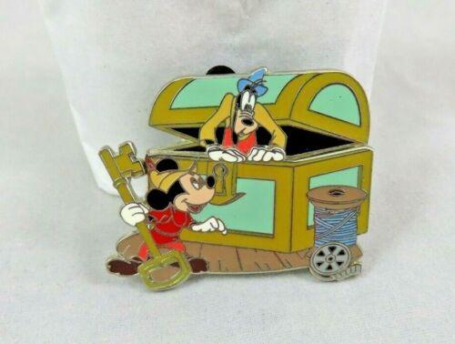 Disney Pin Walt