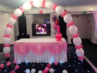 Christening/ Communion/ Birthday / Wedding Decoration