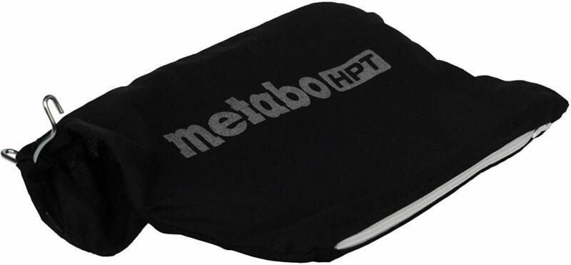 Metabo C8FSE Miter Saw Genuine OEM Dust Bag # 322955M
