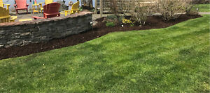 Spring cleaning, mowing, property makeovers, landscaping etc