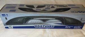 HOGTUNES TWEETER POD / DASH POD HF-1 FOR HARLEY DAVIDSON 1998-2013 MODELS