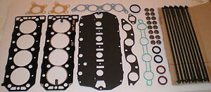 UPRATED-HEAD-GASKET-SET-MGF-MGTF-MGZR-MGZS-MGZT-25-45-75-FREELANDER-ROVER-16V