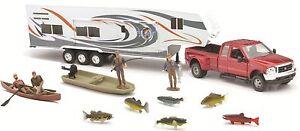 toy boat truck trailer ebay. Black Bedroom Furniture Sets. Home Design Ideas