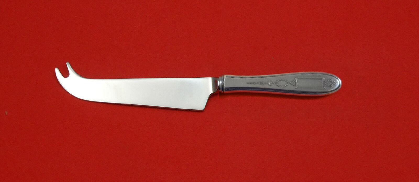 Grosvenor by Community Plate Silverplate Infant Feeding Spoon Custom Made