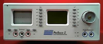 Huntron Protrack I 20 Kj301610 Tracker Parts Or Repair
