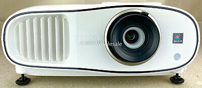 Epson Home Cinema 3700 Tri-LCD Projector - Low Hours - Free Shipping - #3 A2