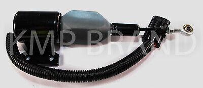 3932530 Solenoid Fuel Pump For Cummins