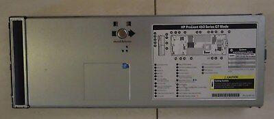 Сервер HP BL460c G7 1xE5640 2.66Ghz