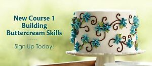 Cake decorating classes  Edmonton Edmonton Area image 8