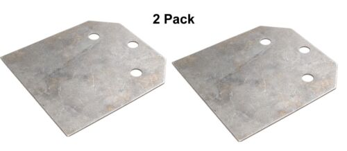 Replacement blade for 4-in Wide Tile & THINSET REMOVAL BIT, SDS Plus (Set of 2)