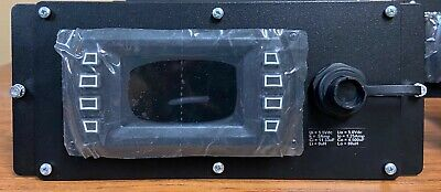 Ge Waukesha Gas Engines Control Input Module 740055
