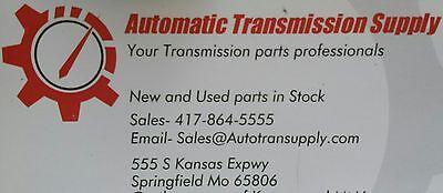 Automatic Transmission Supply