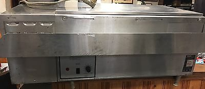 Holman Electric Conveyor Oventoaster Used - See Descpictures
