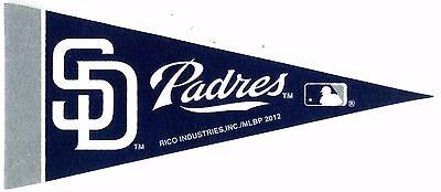 SAN DIEGO PADRES~MLB BASEBALL TEAM SOUVENIR~BRAND NEW MINI 9