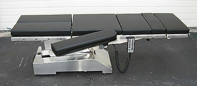 SKYTRON ELITE 7000 ELECTRIC MICROSURGERY TABLE - FULLY RECONDITIONED